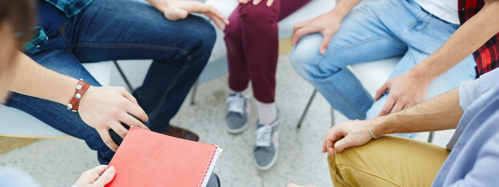 групповые психологические тренинги знакомство